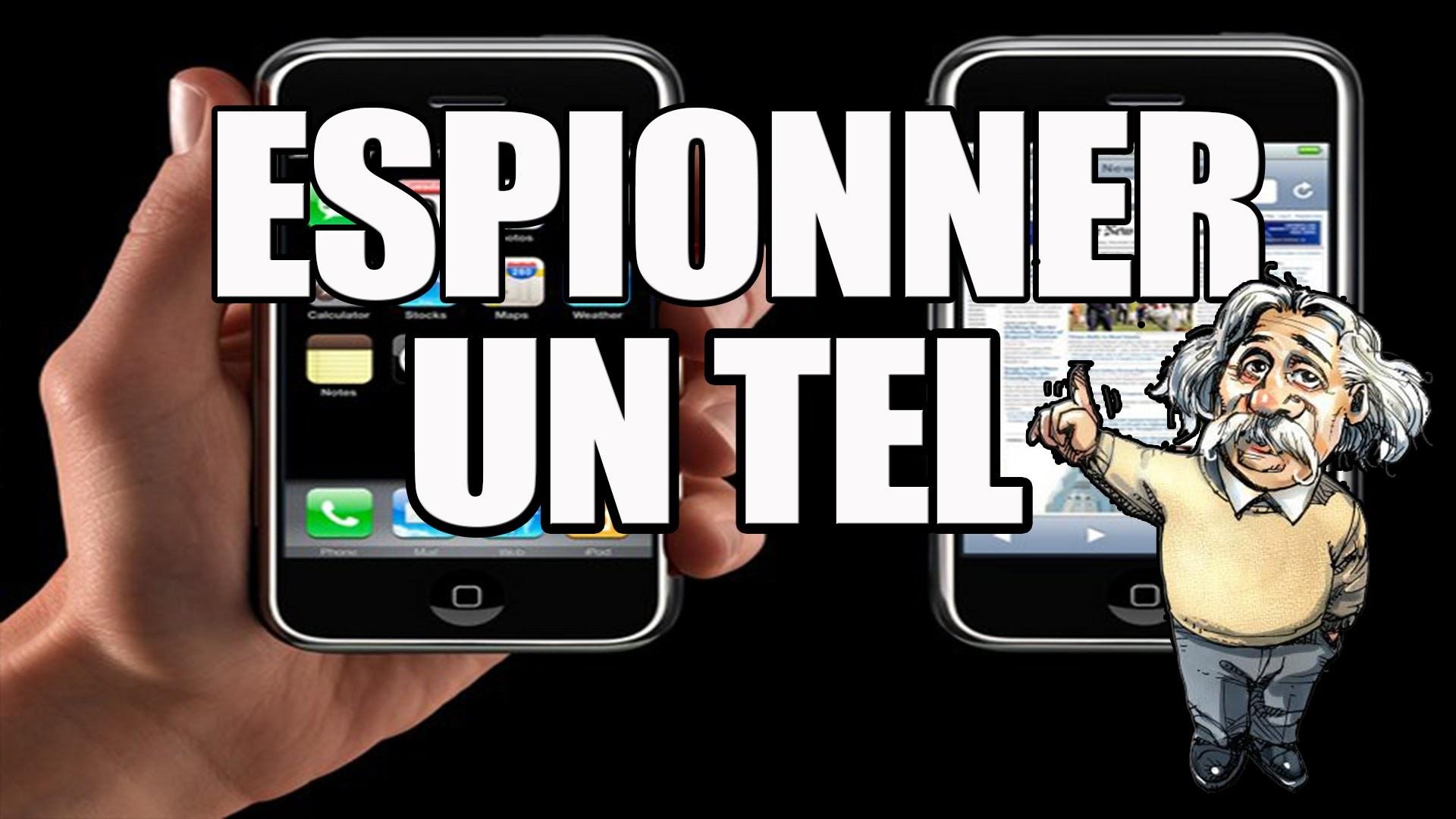 Comment Pirater Un Iphone C
